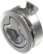 1256 Stainless Steel 304 Non Locking Slam Latch