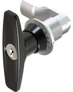 1439-S20 T Handle Compression Latch with Fixed Grip