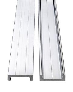 2.4m Linear Motion Guide Track DA0116-0240RC