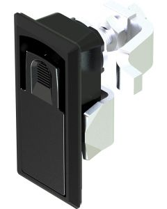 1241 Black Lift-n-Turn Compression Latch range