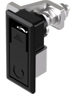 1241 Small Black Lift 'n' Turn Compression Latch range