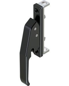 1321 Padlockable Lever Handle Lock