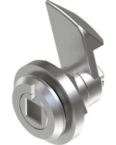 1419 Spring Loaded Quarter Turn Lock in Stainless Steel 304 range