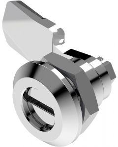 1420-18 Quarter Turn Lock with 18mm Grip Height