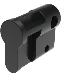 1N01 Euro Profile Blanking Plug
