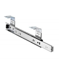 Accuride DZ2109 Drawer Runners and Slides with Hold In, Hold Out and Front Disconnect Features