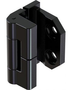 2309 External Hinge M6 60x38mm