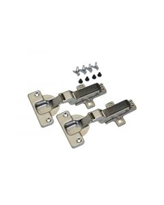 81020890 Hinge Kit 40mm for Thick Inset Doors using DB1432
