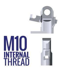 PRH01-2 Pin Release Head
