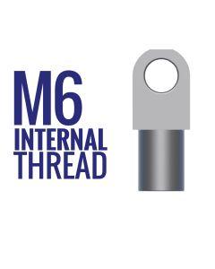 Eye End Fittings with 6mm Thread full range