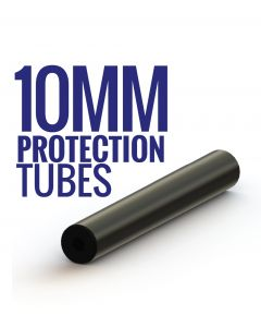 10mm Plastic Protection Tube