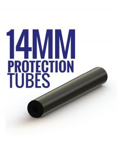 14mm Plastic Protection Tube