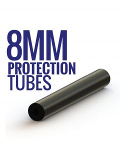8mm Plastic Protection Tube