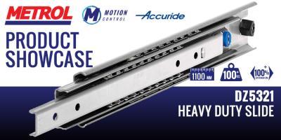 Sensational storage solutions at Metrol