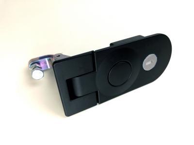 Product spotlight: 1245 lever latch range