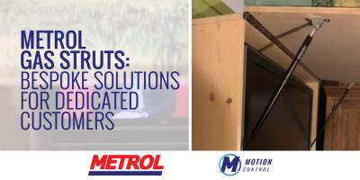 Metrol bespoke solutions