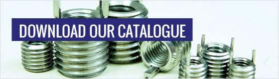 Inserts Metserts Catalogue Download