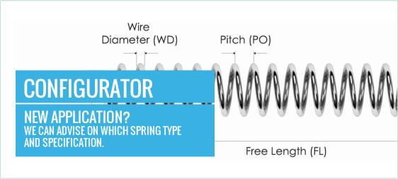 Wire Spring Configurator